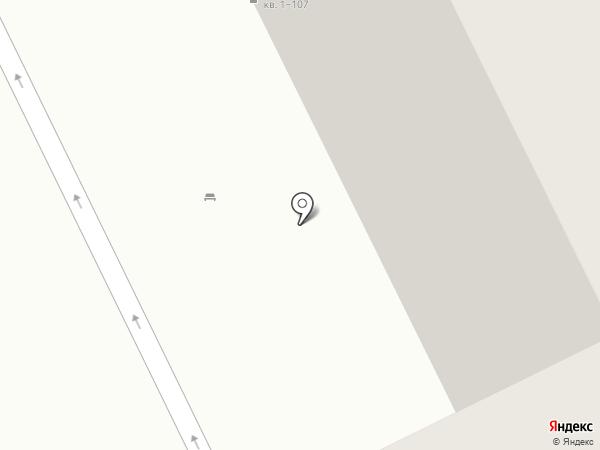 ЖКК на карте Кудрово