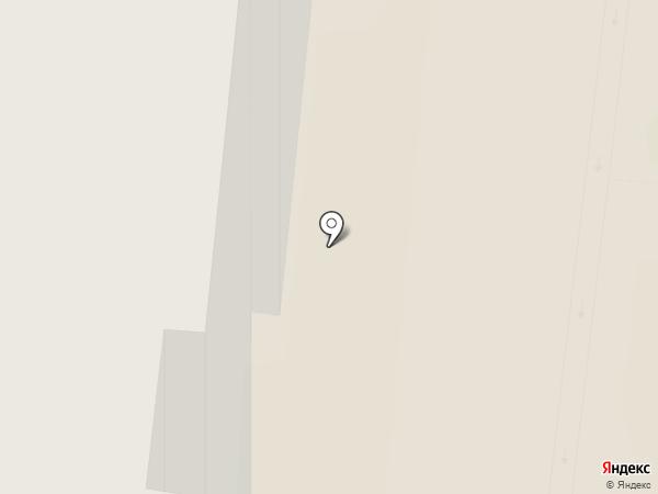 Австрийский квартал на карте Кудрово