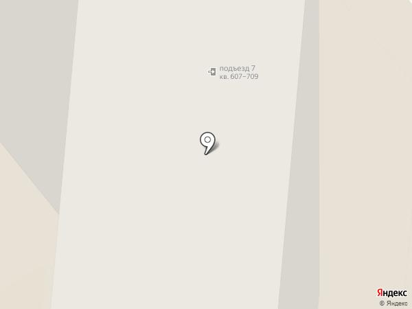 Appleka на карте Кудрово