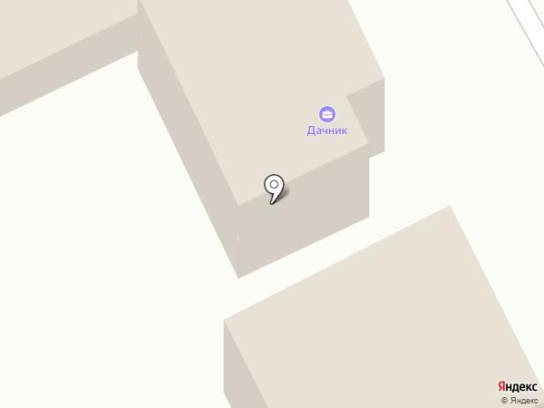 Терем-Плюс на карте Кудрово