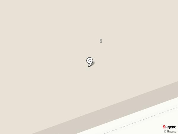 Мини-пекарня на карте Кудрово
