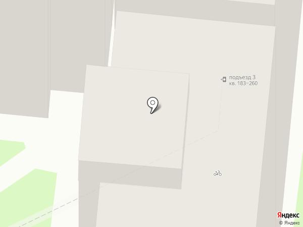 TMS-Mobile на карте Кудрово