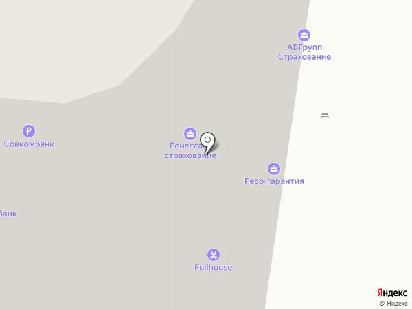 Moon на карте Кудрово