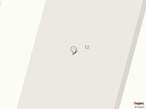 Кафе на Привокзальной на карте Токсово