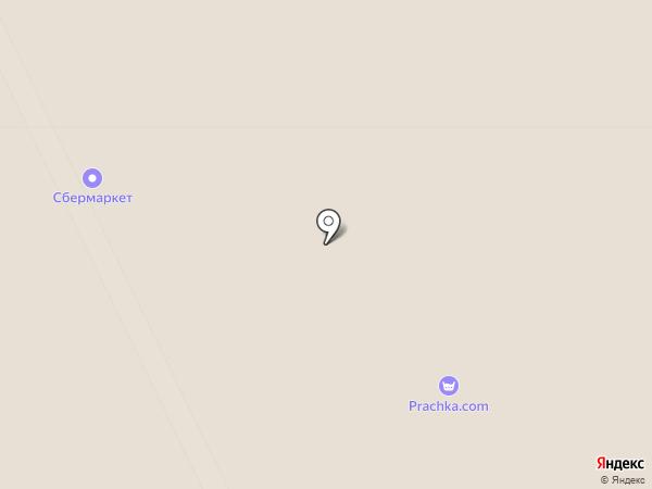 REDMOND smart home на карте Кудрово