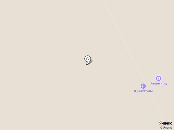 Парикмастерский магазин на карте Кудрово