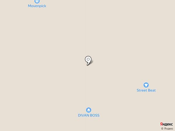 Jack Wolfskin на карте Кудрово