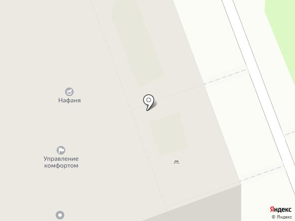 Дети на паркете на карте Кудрово