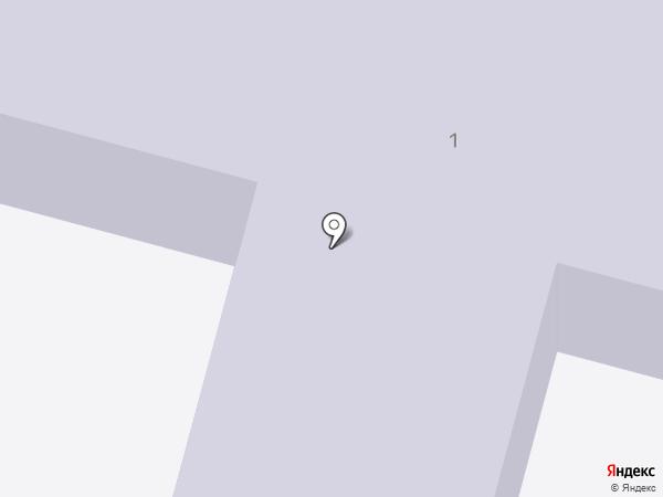 Токсовский центр образования с дошкольным отделением на карте Токсово