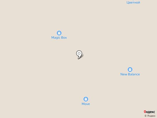 Gualtiero на карте Кудрово