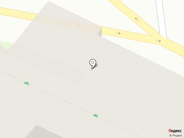 Египетская шаверма на карте Кудрово