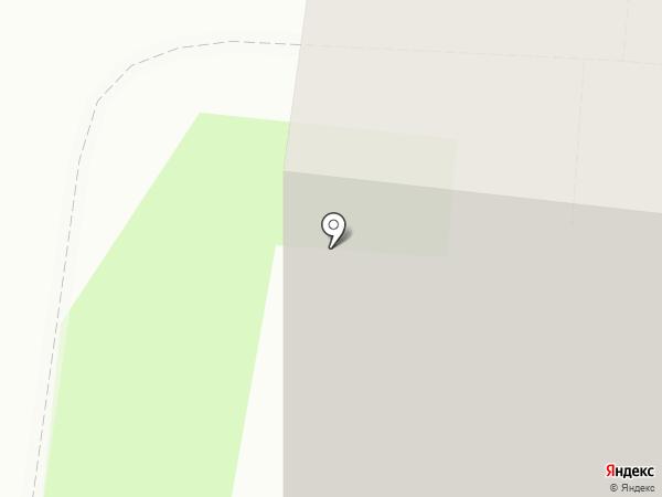 Лондон на карте Кудрово