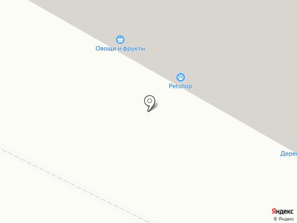 Хмель и сидр на карте Кудрово