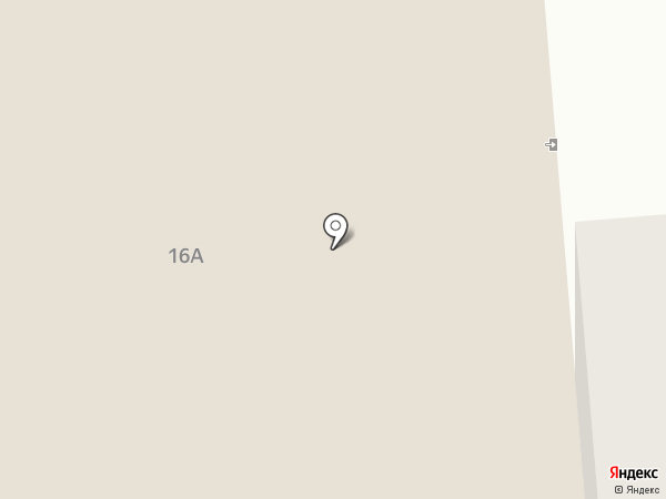 Магазин хлебобулочных изделий на карте Токсово
