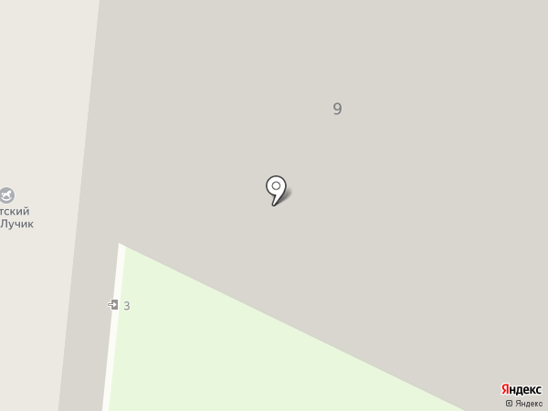 Mila Wedding на карте Кудрово