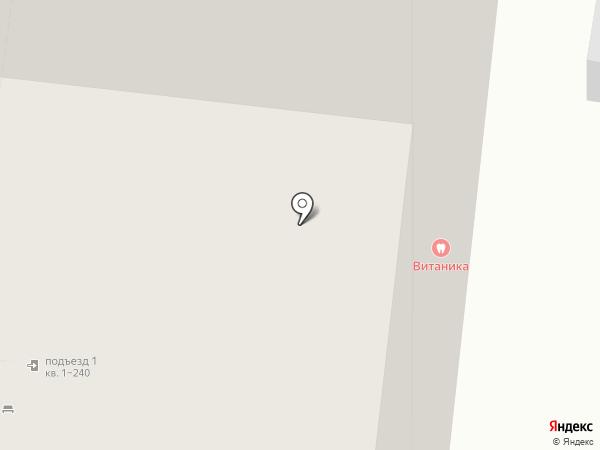 Bonape на карте Кудрово