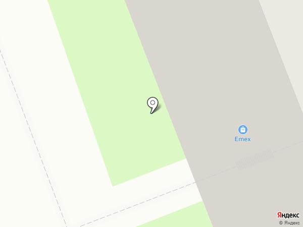 Обаяние на карте Кудрово
