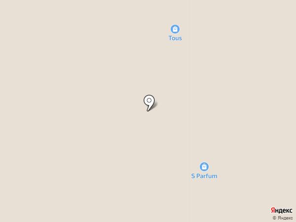 Bambinizon на карте Кудрово