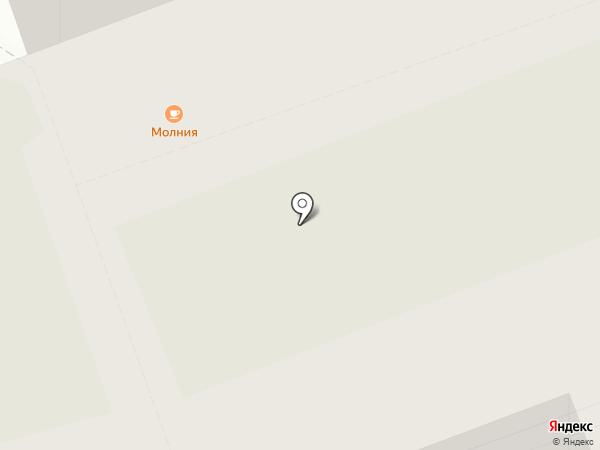 Вамиклуб на карте Кудрово