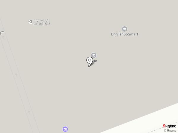 Time cafe на карте Кудрово