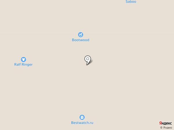 Bestwatch на карте Кудрово