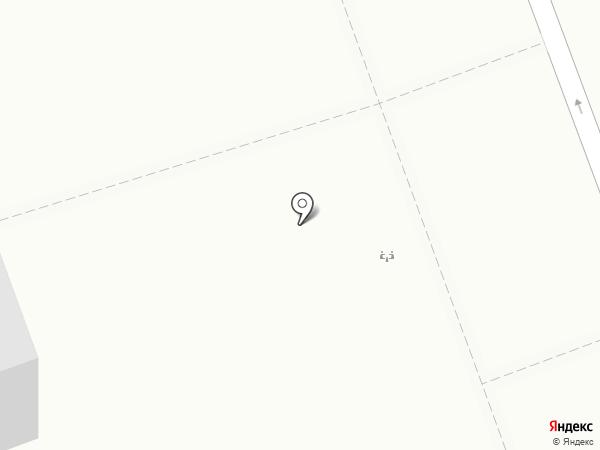 Лек Лайн на карте Кудрово