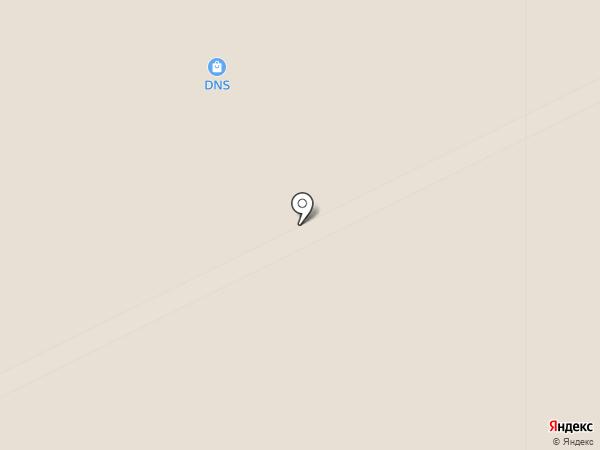 Gloria Jeans на карте Кудрово
