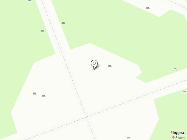 Лавка Мясника на карте Кудрово
