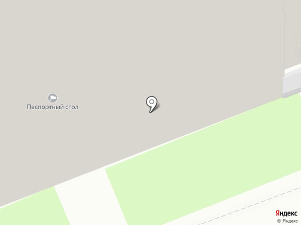SmallBig на карте Кудрово