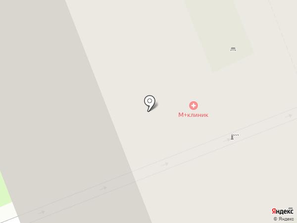 Бизнес для Бизнеса на карте Кудрово