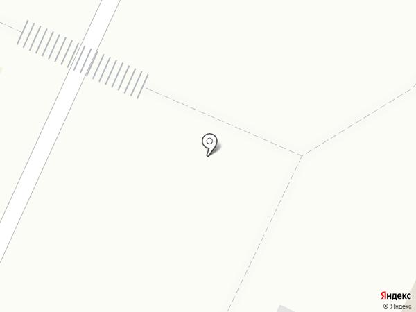 Строй-СП на карте Кудрово