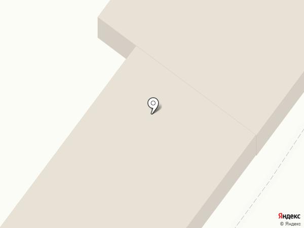 Токсово на карте Токсово