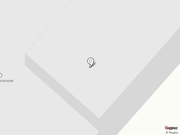 Исправительная колония №5 на карте Санкт-Петербурга