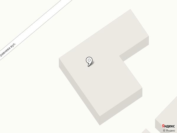 Нова пошта, ТОВ на карте Дачного