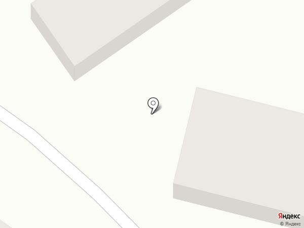 Мясоед на карте Дачного