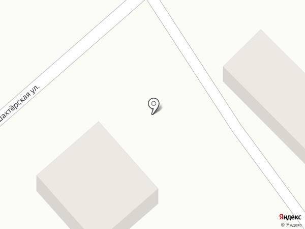 Администрация Дачненского сельсовета на карте Дачного