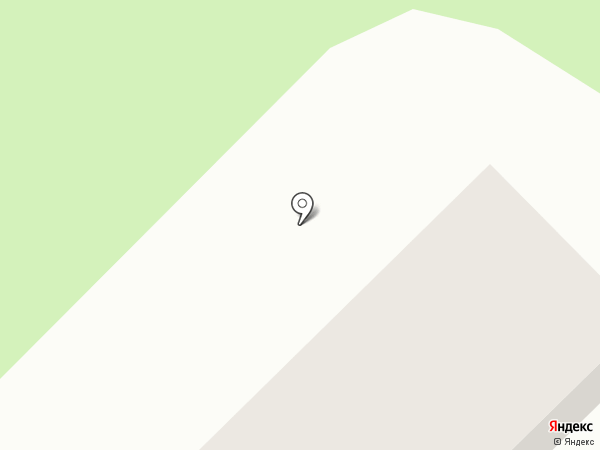 Политехник на карте Токсово