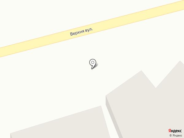 City24 на карте Дачного