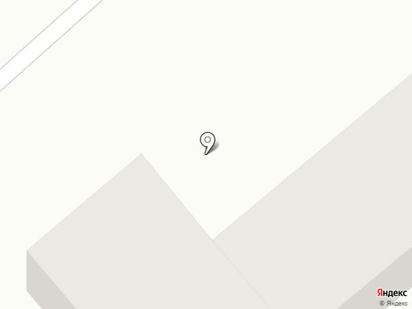 Участковый пункт милиции Беляевского районного отдела ГУМВД Украины в Одесской области на карте Дачного
