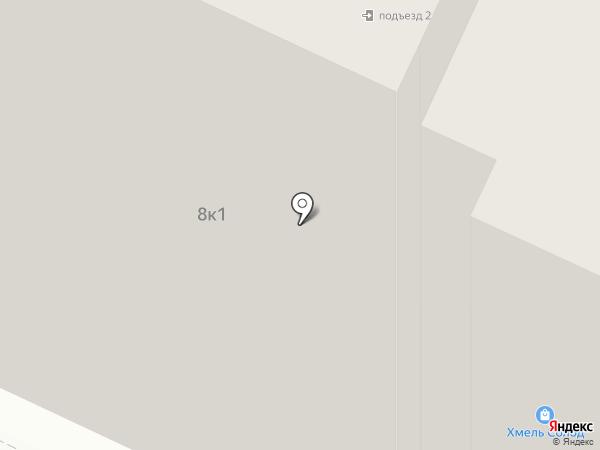 Администрация городского поселения Заневское на карте Янино 1