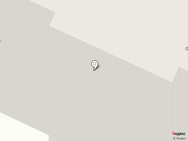 Янино-Дент на карте Янино 1