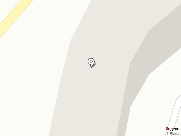 Точка на карте Великодолинского