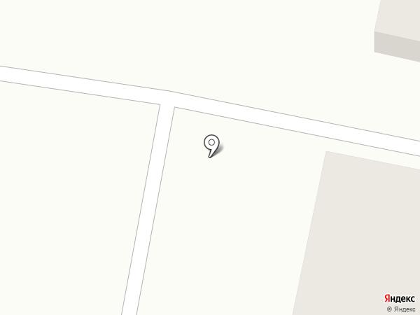 Наша Ряба на карте Великодолинского