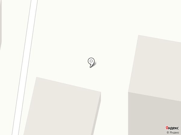 Вечірній на карте Великодолинского