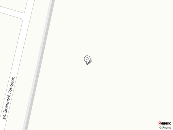 Шаверма на карте Янино 1