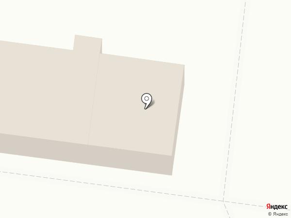 Продуктовый магазин на карте Янино 1