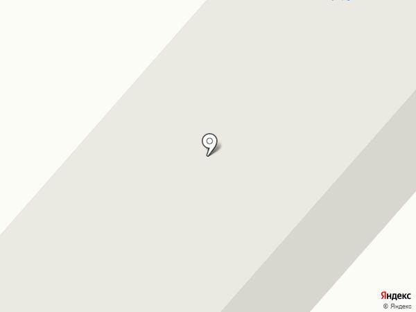 Магазин бытовой химии и косметики на карте Великодолинского