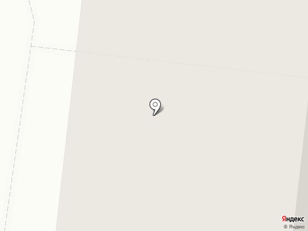 Новостройки на карте Янино 1