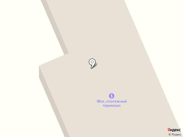 АЗС Socar на карте Дачного