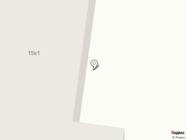 ЗемлЯнино на карте Янино 1